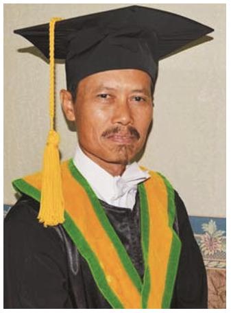 Prof. Dr. Ir. SETYO DWI UTOMO, M.Sc